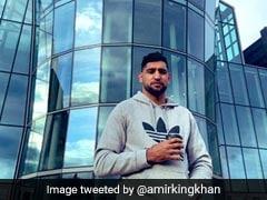 कोरोनावायरस: मदद के लिए आगे आए पाकिस्तानी मूल के ब्रिटिश बॉक्सर आमिर खान, किया यह दिल जीतने वाला ऐलान
