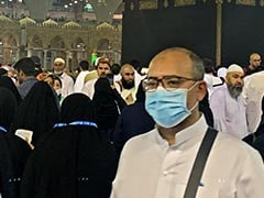 "Saudi Arabia To Gradually Resume ""Umrah"" Pilgrimage From October 4"