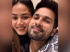 Shahid Kapoor Makes Pancakes For Wife Mira Rajput. Her Reaction