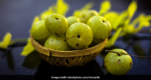 Amla For Immunity: There Are 5 Easy Way To Use Amla In Your Daily Diet