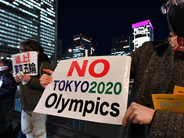 IOC Chief Thomas Bach, Japan PM To Hold Talks Amid Mounting Pressure To Postpone Tokyo Olympics