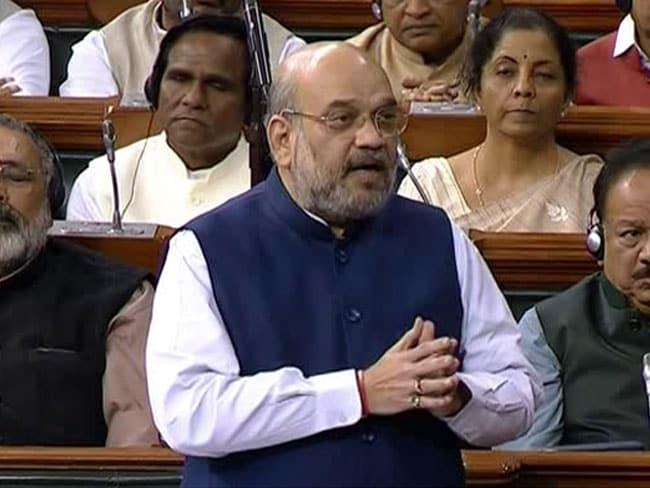 Parliament Highlights: Congress MPs Walk Out Amid Debate Over Delhi Violence