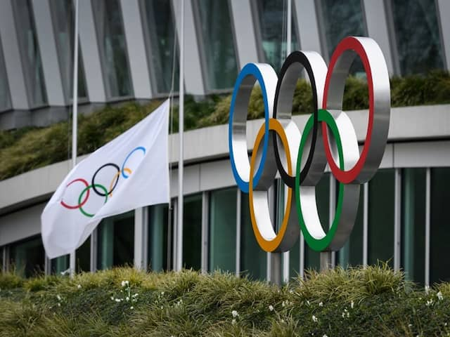 Coronavirus Presents Dope Test Hurdle For Tokyo Games