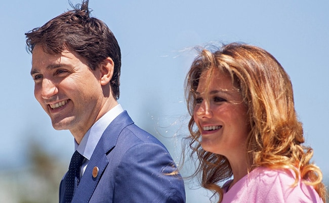 'Feeling So Much Better': Justin Trudeau's Wife Recovers From Coronavirus