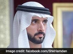 दुबई के युवराज ने पूरी की कैंसर से जूझ रहे भारतीय बच्चे की हसरत, मां बोलीं- अल्लाह का शुक्र है कि...
