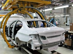 India's Automakers Warn Of Up To 45% Sales Drop As Economy Slumps Amidst Pandemic