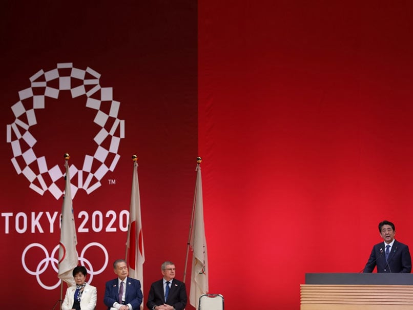 "Delayed Olympics Will Still Be Called ""Tokyo 2020"", Says Governor"