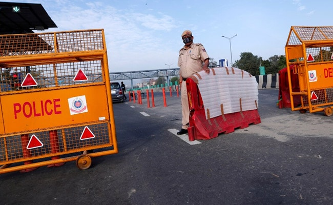 E-Pass For Night Curfew Valid For Weekend Curfew Too: Delhi Government