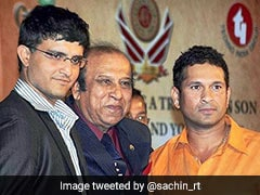 Sachin Tendulkar, Sunil Chhetri Mourn Death Of Indian Football Legend PK Banerjee