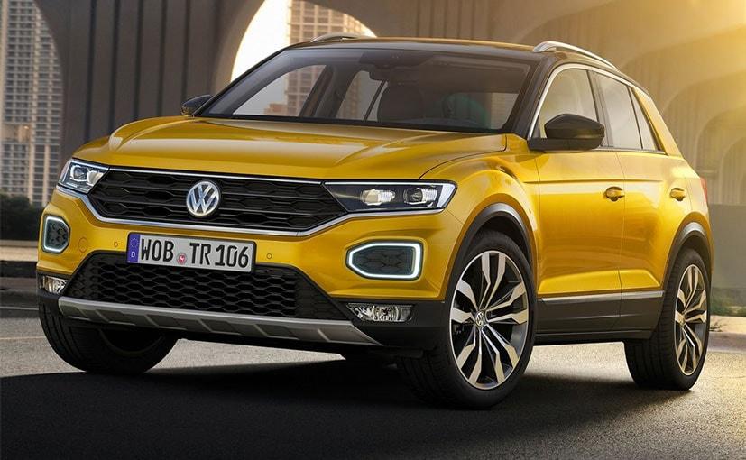 Exclusive: Volkswagen T-Roc India Spec Details Out