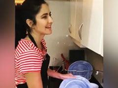 """""""Katrina Kaif Stole My Idea"""": Deepika Padukone's ROFL Reason For Not Sharing New Post"""