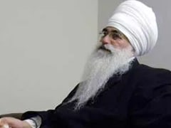 Sikh Man, Paralysed After 2012 US Gurdwara Shooting, Dies