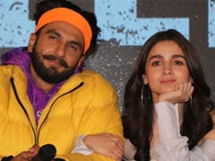 Alia Bhatt And Ranveer Singh To Co-Star In Sanjay Leela Bhansali's Next: Report