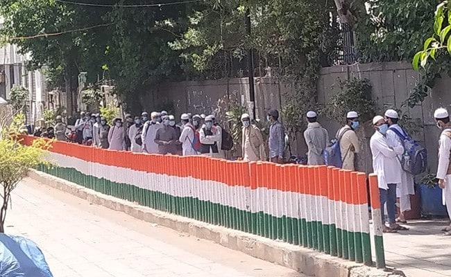What Is Tablighi Jamaat That Held Delhi Mosque Event, Now Virus Hotspot