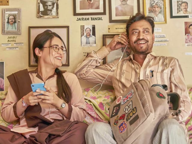 Film Review Of Irrfan Khan And Kareena Kapoor Khan's Angrezi Medium