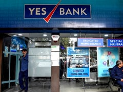 Yes Bank Public Offer Floor Price Fixed At Rs 12, Stock Declines 5%