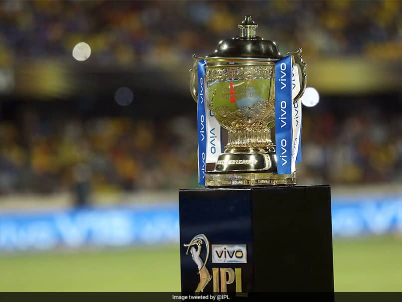 IPL Possible Even If It Starts 1st Week Of May, Says BCCI Official: Report