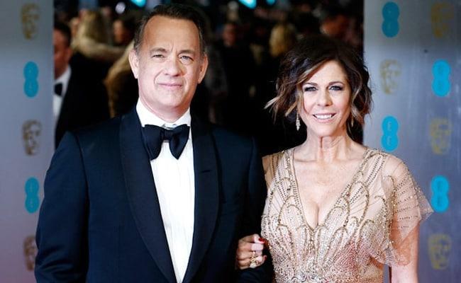 Tom Hanks, Wife Rita Wilson Test Positive For Coronavirus, Actor Tweets