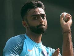 Jaydev Unadkat Says Sweat And Saliva Arent Big Requirements In White-Ball Cricket