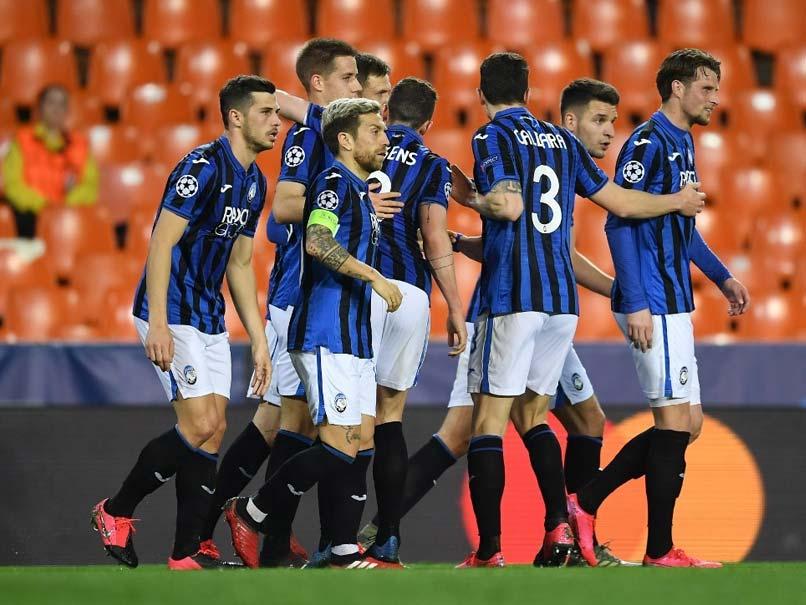 Champions League, Valencia vs Atalanta: Josip Ilicics Masterclass Guides Atalanta Into Quarters