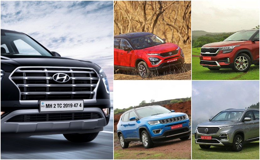 The Hyundai Creta diesel is priced very competitively compared to rivals