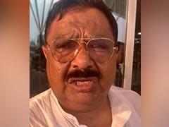 मध्यप्रदेश के एक लापता एमएलए का वीडियो सामने आया, कमलनाथ सरकार को लेकर कही यह बात