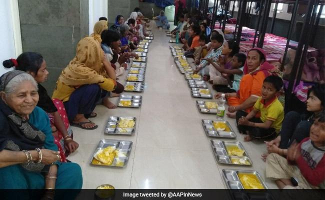 'Free Rations, Pensions For 72 Lakh People': Arvind Kejriwal Amid Coronavirus Scare In Delhi