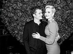Katy Perry Announces She's Expecting A Baby With Orlando Bloom In New Music Video