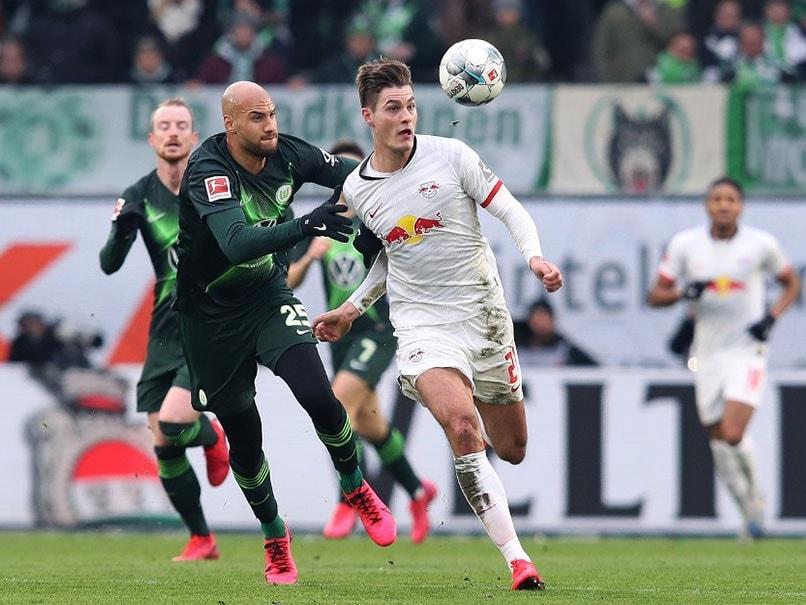 German Bundesliga Suspended Over Coronavirus
