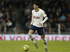 "Tottenham Star Son Heung-Min Returns To South Korea For ""Personal Reasons"""