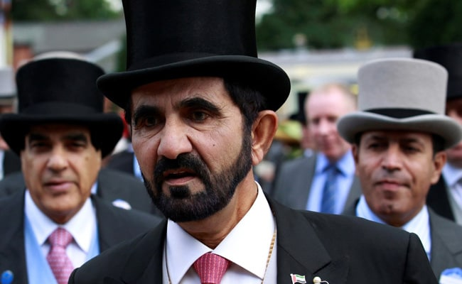 Scotland Yard Urged To Launch Kidnap Inquiry Into Dubai's Ruler