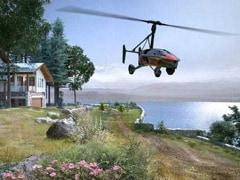 नीदरलैंड की कंपनी PAL-V भारत में बनाएगी उड़ने वाली कारें, गुजरात में होगा उत्पादन