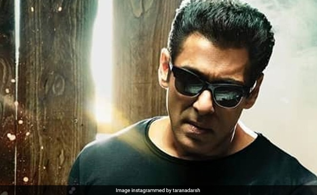 Radhe: Your Most Wanted Bhai: Updates From Salman Khan's Film