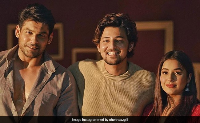Bigg Boss 13 Friends Shehnaaz Gill And Sidharth Shukla To Co-Star In A Music Video