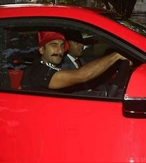 Here's What The New Generation Of Indian Film Stars Drive