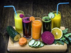 Iron-Deficiency: 5 Iron-Rich Drinks You Should Include In Your Diet Today!