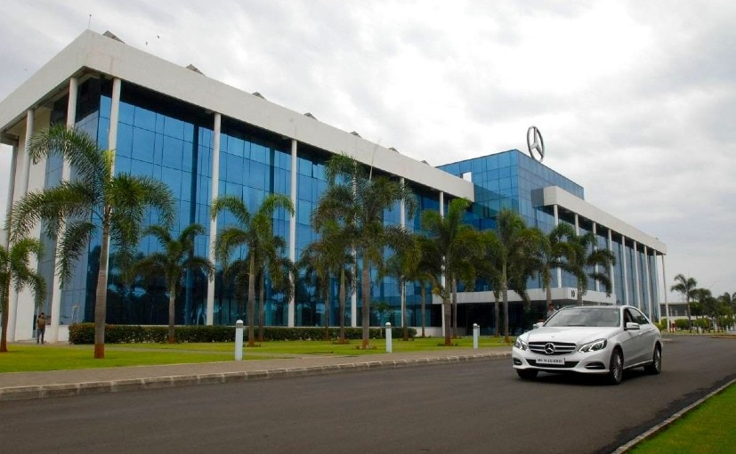 Coronavirus Pandemic: Mercedes-Benz India To Set Up A Temporary Hospital In Pune