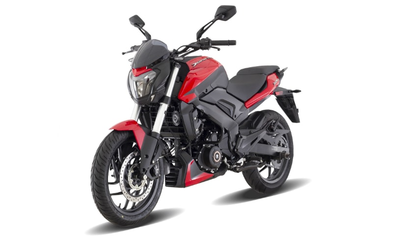 Bajaj Auto Sells Over 850 Units Of Dominar 250 In March 2020
