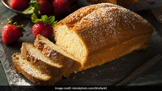 Belgian Scientists Use Insect Fat To Bake Cake Instead Of Butter. Would You Try It?