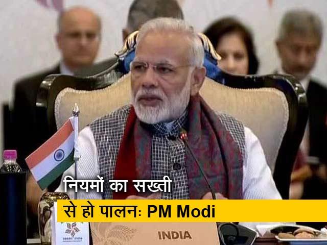 Videos : जो कोरोना को पराजित कर चुके हैं आज हमें उनसे प्रेरणा लेनी है: PM मोदी