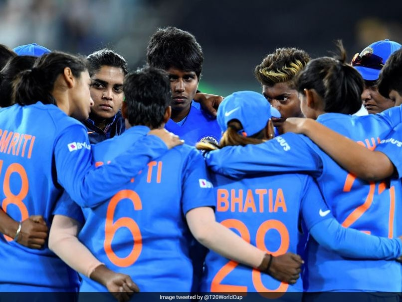"""Failure Teaches You More Than Success"": Smriti Mandhana After Indias Womens T20 World Cup Loss"