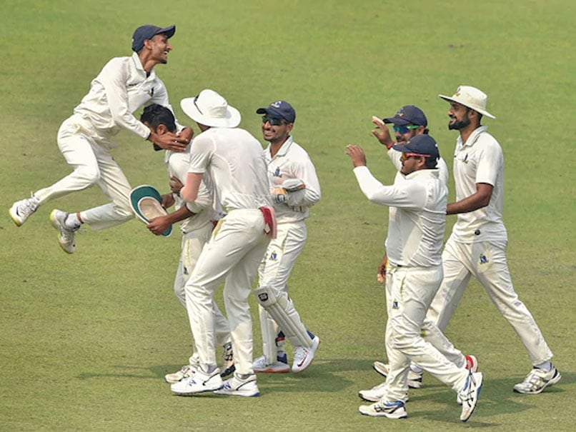 Bengal Cricketers, Match Officials To Get COVID-19 Cover In Health Insurance Policy