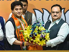 BJP में शामिल होने के बाद आधी रात सिंधिया ने किया ट्वीट- ये मेरी जिंदगी का न केवल टर्निंग प्वाइंट है, बल्कि...
