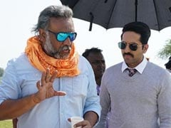 Ayushmann Khurrana Roped In For Anubhav Sinha's Action-Thriller