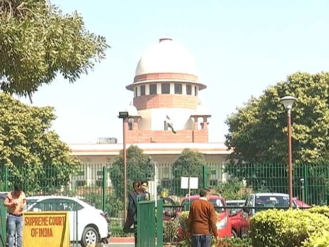 Video : Supreme Court Delivers Unanimous Decision on Land Acquisition Case