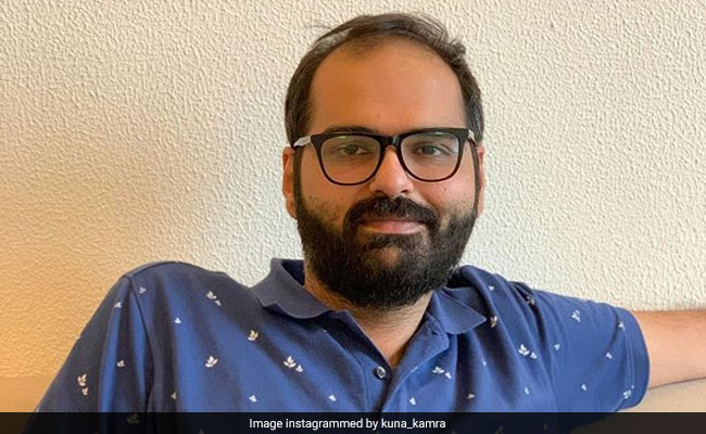 Top Law Officer Allows Contempt Proceedings Against Comedian Kunal Kamra - NDTV