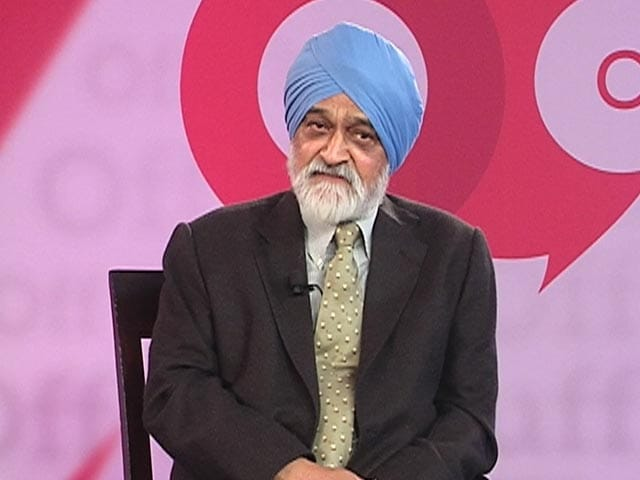 "Video : ""What Manmohan Singh Did In That Short Period Was Historic"": Montek Singh Ahluwalia"
