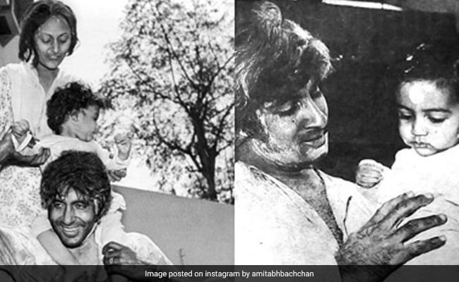 Holi 2020: Amitabh Bachchan, Shah Rukh Khan, Akshay Kumar And Other Celebs Post Wishes