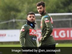 Napoli To Resume Training On March 25 Despite Italy's Coronavirus Crisis