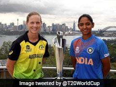 ஐசிசி மகளிர் டி20 உலகக் கோப்பை, இந்தியா vs ஆஸி.: நேரலையை எங்கு, எப்போது காணலாம்?